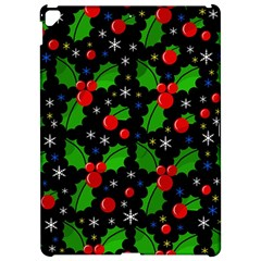 Xmas Magical Pattern Apple Ipad Pro 12 9   Hardshell Case by Valentinaart