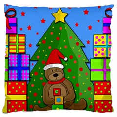Xmas Gifts Standard Flano Cushion Case (one Side) by Valentinaart