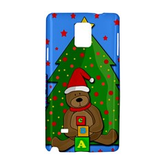 Xmas Gifts Samsung Galaxy Note 4 Hardshell Case