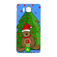 Xmas Gifts Samsung Galaxy Alpha Hardshell Back Case by Valentinaart