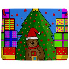 Xmas Gifts Jigsaw Puzzle Photo Stand (rectangular) by Valentinaart