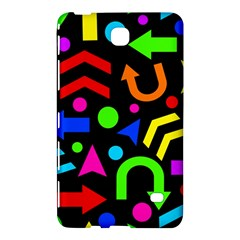 Right Direction   Colorful Samsung Galaxy Tab 4 (8 ) Hardshell Case