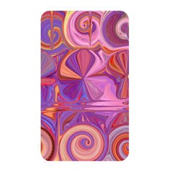 Candy Abstract Pink, Purple, Orange Memory Card Reader by digitaldivadesigns