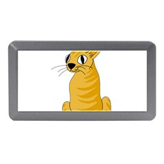 Yellow cat Memory Card Reader (Mini)