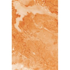 Rose Gold Marble Stone Print 5 5  X 8 5  Notebooks by Dushan