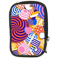Canddy Color Compact Camera Cases