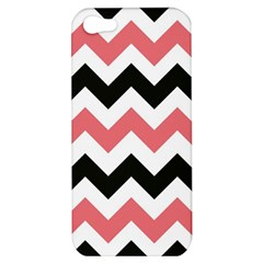 Chevron Crazy On Pinterest Blue Color Apple Iphone 5 Hardshell Case