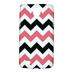 Chevron Crazy On Pinterest Blue Color Galaxy S4 Active by AnjaniArt