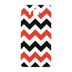 Colored Chevron Printable Samsung Galaxy Alpha Hardshell Back Case