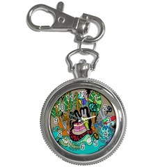 Cosmic Candy Monster Key Chain Watches