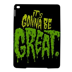 Its Gonna Be Great Ipad Air 2 Hardshell Cases