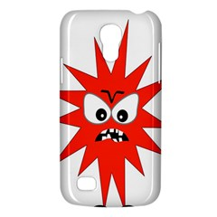 Monster Angry Galaxy S4 Mini by AnjaniArt