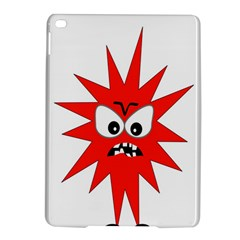 Monster Angry Ipad Air 2 Hardshell Cases by AnjaniArt