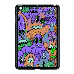 Monster Alien Ghost Apple Ipad Mini Case (black)