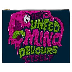Unfedmind Cosmetic Bag (xxxl)