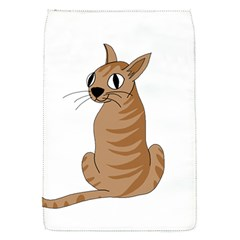 Brown Cat Flap Covers (s)  by Valentinaart