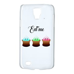 Eat Me Cupcakes Galaxy S4 Active