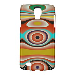 Oval Circle Patterns Galaxy S4 Active by digitaldivadesigns