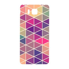 Chevron Colorful Samsung Galaxy Alpha Hardshell Back Case