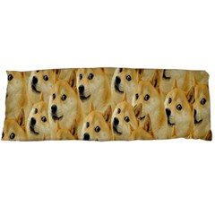 Face Cute Dog Body Pillow Case (dakimakura)