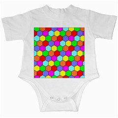 Hexagonal Tiling Infant Creepers