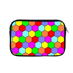 Hexagonal Tiling Apple Macbook Pro 13  Zipper Case by AnjaniArt