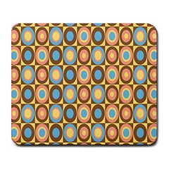 Round Color Large Mousepads