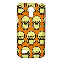 Small Duck Yellow Galaxy S4 Mini