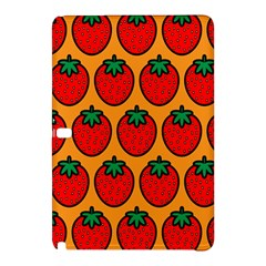 Strawberry Orange Samsung Galaxy Tab Pro 12 2 Hardshell Case