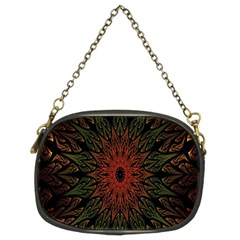 Sun Chain Purses (two Sides)
