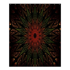 Sun Shower Curtain 60  X 72  (medium)
