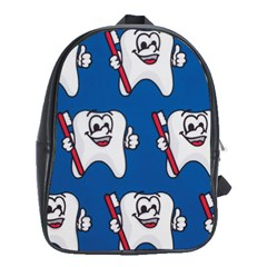 Tooth School Bags (xl)