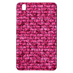 Brick1 Black Marble & Pink Marble (r) Samsung Galaxy Tab Pro 8 4 Hardshell Case by trendistuff