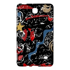 Confusion Samsung Galaxy Tab 4 (8 ) Hardshell Case  by Valentinaart