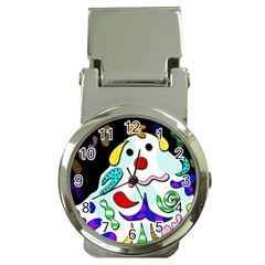 Candy Man` Money Clip Watches by Valentinaart
