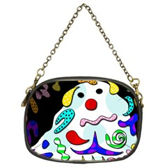 Candy Man` Chain Purses (one Side)  by Valentinaart