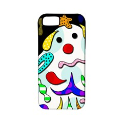 Candy Man` Apple Iphone 5 Classic Hardshell Case (pc+silicone) by Valentinaart