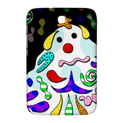 Candy Man` Samsung Galaxy Note 8 0 N5100 Hardshell Case  by Valentinaart