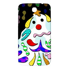 Candy Man` Samsung Galaxy Mega I9200 Hardshell Back Case by Valentinaart