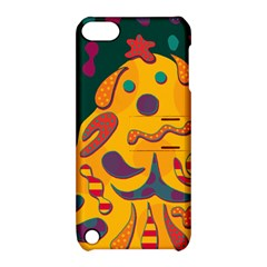 Candy Man 2 Apple Ipod Touch 5 Hardshell Case With Stand by Valentinaart