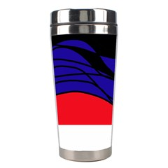 Cool Obsession  Stainless Steel Travel Tumblers by Valentinaart
