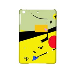 Party In The Desert  Ipad Mini 2 Hardshell Cases by Valentinaart