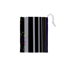 Harmony Drawstring Pouches (xs)  by Moma