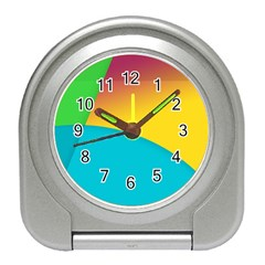 Bok Travel Alarm Clocks