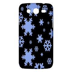 Blue Black Resolution Version Samsung Galaxy Mega 5 8 I9152 Hardshell Case