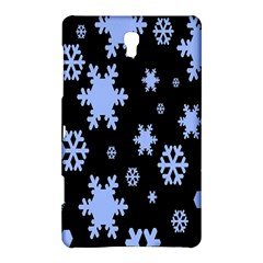 Blue Black Resolution Version Samsung Galaxy Tab S (8 4 ) Hardshell Case  by AnjaniArt