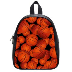 Basketball Sport Ball Champion All Star School Bags (small)