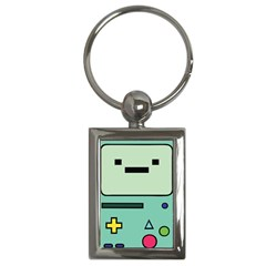 Cute Calculator Key Chains (rectangle)