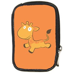Giraffe Copy Compact Camera Cases
