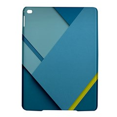 New Bok Blue Ipad Air 2 Hardshell Cases by AnjaniArt
